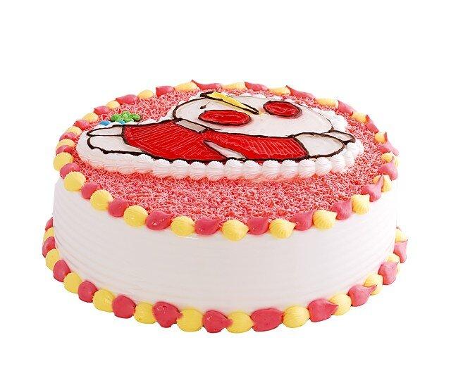 拉菲米亚-奥特曼-蛋糕叔叔