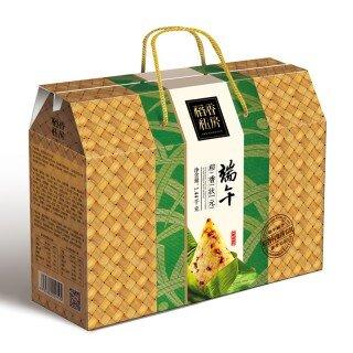 稻香村 稻香状元 1440g 端午粽子礼盒