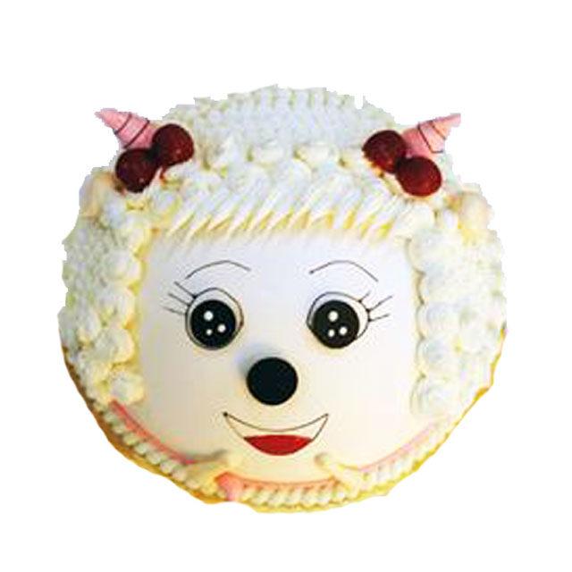 喜羊羊1145(玖悦蛋糕)